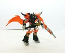 Transformers Prime Beast Hunters Predaking Complete and in Good Condition!