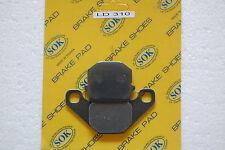 FRONT BRAKE PADS fit HYOSUNG SF 50, 99-15 SF50 SF50B SF50R