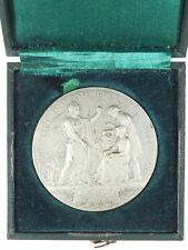 1932 Marianne MINSTERE DU COMMERCE ET DE L'INDUSTRIE by Borrel silver 50mm