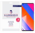 3x iLLumiShield Screen Protector for Motorola Edge Plus