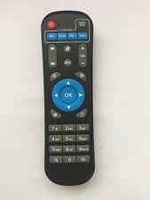 Control Remoto M8S Plus RK8 K1 Plus matar mecool BB2PRO KB2PRO AE254 Caja de TV