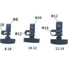 Holder Clamp Retainer Clip Magnetic Stands Dial Indicatior Guage Chuck 8- 10