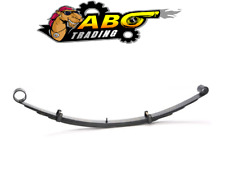 ARB For 05 - 14 Toyota Tacoma Medium-Heavy Duty Single Rear Leaf Spring - EL096R