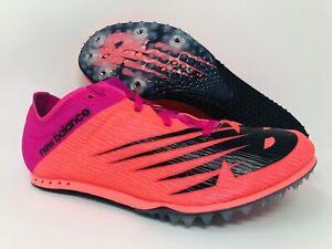 New Balance Women's 500 V7 Running Shoe, Guava/Peony, 9.5 B(M) US