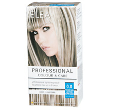 ELEA Professional Cream 0.0 Powder Hair Lightener Super Blond Up To 6 Tones