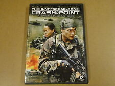 DVD / THE HUNT FOR EAGLE ONE: CRASH POINT ( MARK DACASCOS, THERESA RANDLE )
