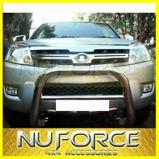 Nudge Bar / Grille Guard SUITS Great Wall X200 X240 (2009-2011)