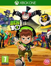 Bandai Namco Entertainment XONE - Ben 10 112813