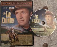 The Far Country 1954 (DVD OOP R1) James Stewart