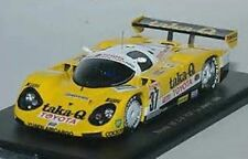 Resin TOYOTA Diecast Racing Cars