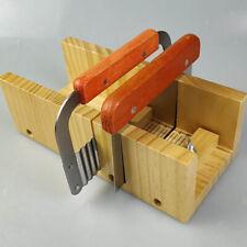 Soap Cutter Slicer Handmade Candle Making Tool Beveler Planer DIY for Trimming