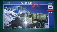Trumpeter Jiefang CA 30 Truck 1:72