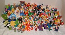 Lot of 120+ Pieces of McDonald, Burger King & other Fast Food Places Meal Toys