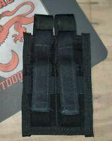 Paraclete Single Pistol 9mm AFP019R-9 BLK CAG SEAL DEVGRU NSW SF Black MOLLE
