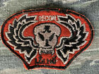 Vietnam War Theater Special Forces Green Beret AVRN LOI HO THAM SAT RECON Patch