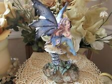 Amy Brown NICE Fairy Figurine Brand New In Box! by Pacific Giftware