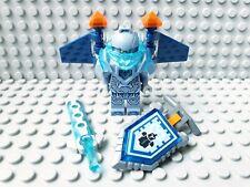 Lego Figur Nexo Knights STONE CLAY Sammelfigur 70356