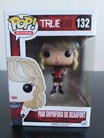 Television Funko Pop - Pam Swynford De Beaufort - True Blood - No. 132