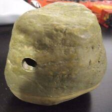 Used - Exo Terra Bowl Rock Reptiles Cricket Meal Worm Feeder