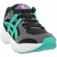 ASICS Gel-Bnd Lace Up  Mens  Sneakers Shoes Casual   - Black