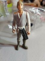 Luke Skywalker 1997 Kenner Star Wars Toy Action Figure Jedi