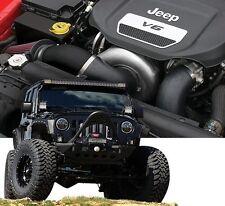 Wrangler JK 3.6L Procharger P-1SC-1 Supercharger HO Intercooled Kit 2012-2018
