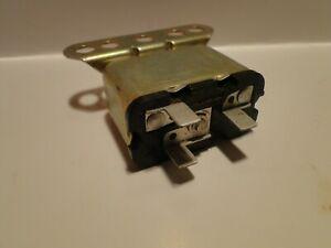 1956-1979 Dodge Truck  AMC Studebaker Horn Relay 1791437 1972146 3153958 3163943