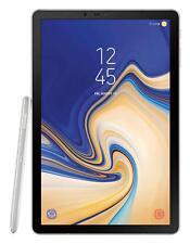 "Samsung Galaxy Tab S4 SM-T835 Gray (FACTORY UNLOCKED) 64GB Wi-Fi + 4G 10.5"""