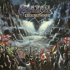 Saxon - Rock the Nations [CD]