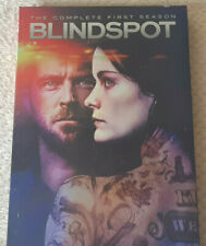 DVD BLINDSPOT: THE COMPLETE FIRST US Region 1 Release