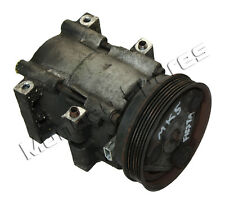 GENUINE FORD FIESTA MK5 1.25 PETROL A/C AIR CON COMPRESSOR PUMP 1995-2002