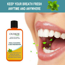 Antiseptic Mouthwash with Oral Care to Fight Bad Breath 100ml