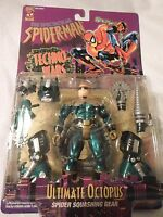 Spider-man New Animated Series 1994 toy biz Ultimate Octous Action Figure