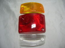 DATSUN 1200 Ute Rear Combination Lens Kit RH (Fits NISSAN B120 B122 SUNNY Truck)