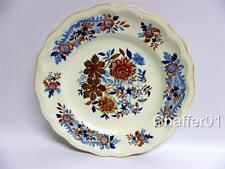 Copeland SPODE Jasmine Plate 1800s