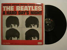 BEATLES A HARD DAYS NIGHT LP 1964 MONO ORIGINAL U.S.A.FIRST ISSUE UNITED ARTISTS
