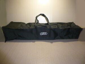 Audi Dachträgertasche Dachträger Tasche Original roof carrier bag 8R0071156E