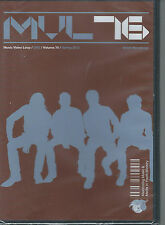 MVL Music Video Loop - Volume 76 Spring 2012 (DVD) Christian Youth Ministry -New