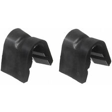 Suspension Radius Arm Insulator Front At Axle End Moog K8296