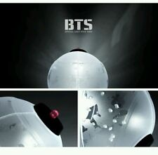BTS Bangtan Light Stick Ver. 2 Official Concert Glow ARMY BOMB + Tracking +Gift