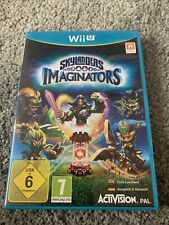 Skylanders Imaginators Wii U Game Only