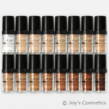 """3 L.A. GIRL Pro Coverage Illuminating Foundation """"Pick Your 3 Color"""" *Joy's*"""