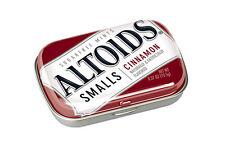 Sugar-Free Cinnamon Altoids Smalls