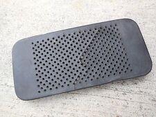 Porsche 911 / 912 Early Center Dash Speaker Grille