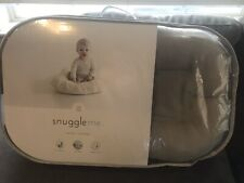 Snuggle Me Organic Infant Lounger (Color Birch)(unisex)