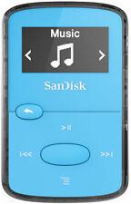 SanDisk SDMX26-008G-G46B 8 GB Flash MP3 Player