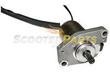 49cc 50cc Electric Starter For 2 Stroke Atv Quad 4 Wheeler Dinli Dino 50 JP 50