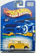 HOT WHEELS 2001 COLLECTOR ANGLIA PANEL TRUCK #097