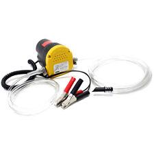 Cartrend 50210 Pompa di aspirazione olio 12 V Portata fino a 1,5 L//min