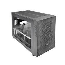 Thermaltake Core X2 mATX Black Cube Case microATX without PSU New